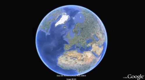 北美文学论坛-华人_谷歌免费提供专业版地图:无需交四百美元年费   星网