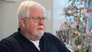 安大略居民汤普森的儿子20多年前死于大麻车祸