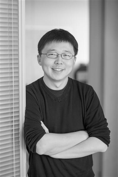 34岁科学家张锋打破钱学森纪录 成麻省理工最年轻华人终身教授