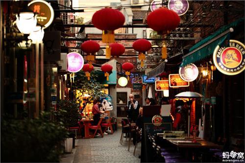 """""""上海艺术街 田子坊""""的图片搜索结果"""