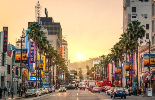 """""""洛杉矶""""的图片搜索结果"""