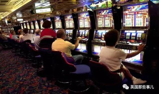 俄罗斯鬼才破解老虎机伪随机算法,指挥一票人横扫全球赌场……赌场老板也是要哭了啊