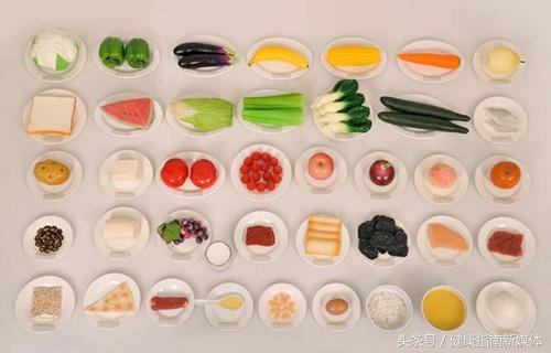 红薯到底是升糖食物还是降糖食物?
