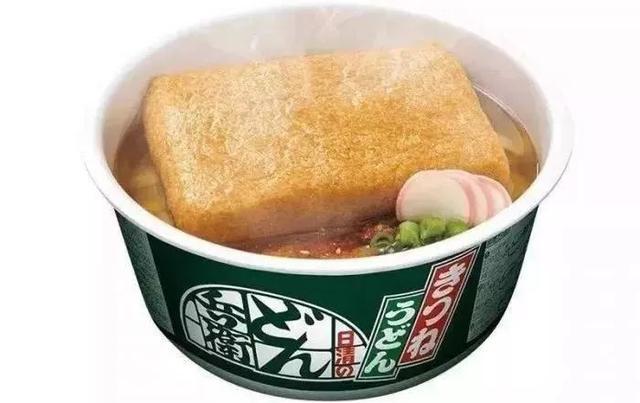 日本那些好吃到哭的泡面,光这一个牌子的,就吃不过来了!