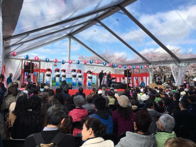 图七:日本传统节目表演.jpg