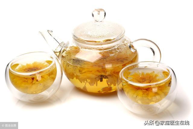 尿酸高的人喝什么茶?三个好选择,喝得有滋味