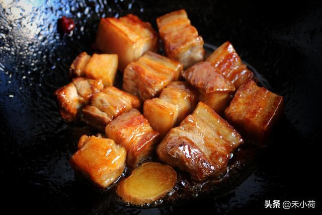 30年大厨告诉我,做红烧肉加它,软糯不腻,几十年也没吃够
