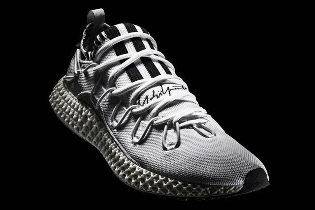 真正的大师之作!adidas 能否再凭借4D技术重回巅峰?
