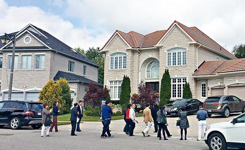 """""""加拿大房""""的图片搜索结果"""