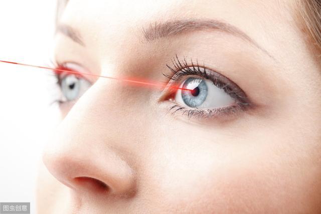糖尿病眼部护理,记住4点,常喝1款茶,对眼睛好!