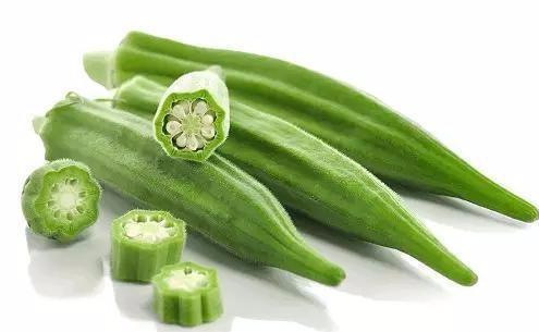 """秋葵被称为""""绿色人参"""",但要注意,4件小事做不好反而影响健康"""