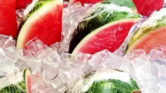 盛夏酷暑,肠胃不好经常拉肚子,远离这两个禁区,让你安然度夏