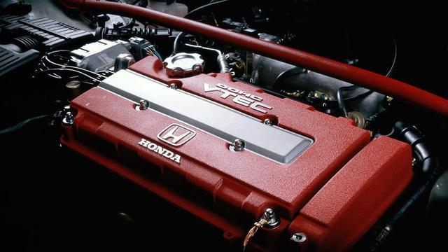 史上最好的10款发动机!你知道其中的几台?