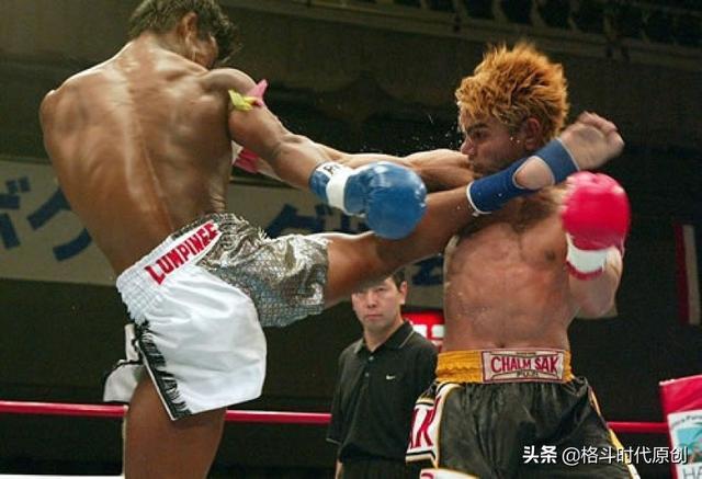踢树能成为格斗高手?别傻了!泰拳的胫骨是如何练成的?
