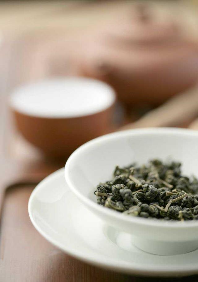 立秋到了,喝什么茶好呢?