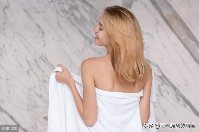 洗澡之前,三件事最好不要做,不妨自测一下,看你是否全对了