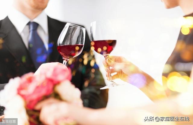 一天喝多少酒不会损害健康?事实上,很多人都远远超过了