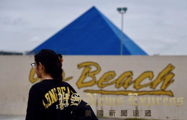 「突发」加州州大紧急封锁 中国留学生惊魂