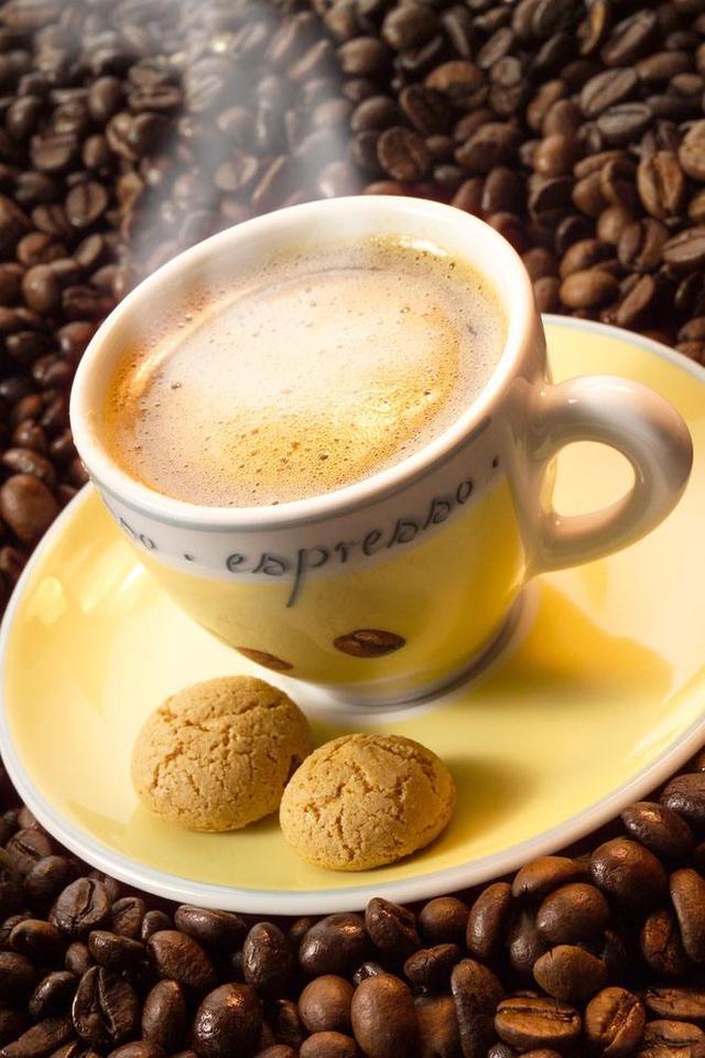 你会喝咖啡吗?告诉你喝咖啡的正确姿势