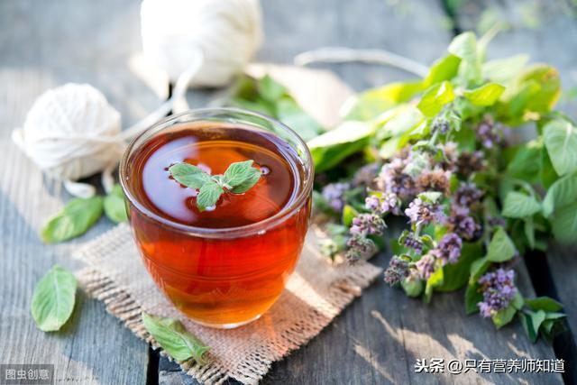 尿酸高能喝茶吗?喝什么茶好?