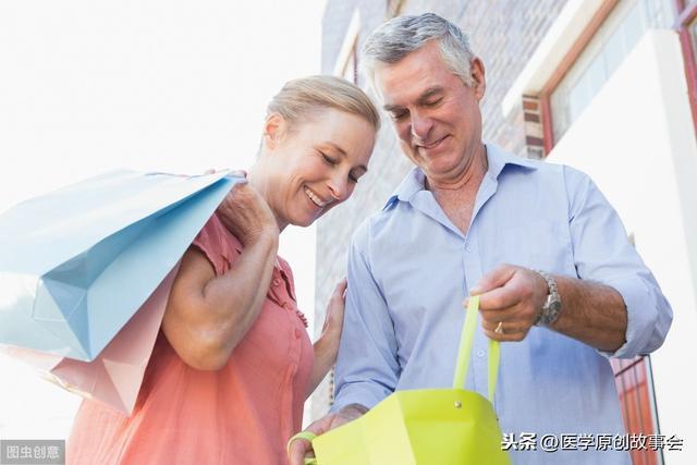 50岁是寿命决定期,能做这五件事的人,说明身体还很健康,易长寿
