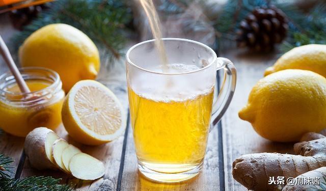 一天一杯蜂蜜水,坚持一个月,对身体会有什么好处?