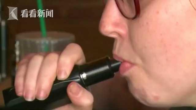 17岁少年双肺坏死插管濒亡 医生:吸电子烟的下场