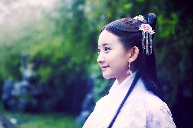 《庆余年》十大美女,你最喜欢的是谁?