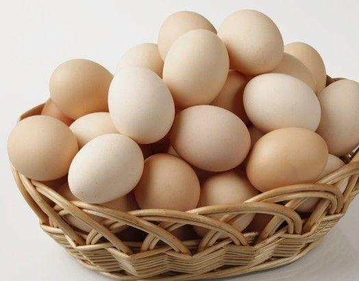 胆固醇高不能吃鸡蛋和肉?是时候改改对胆固醇的偏见了