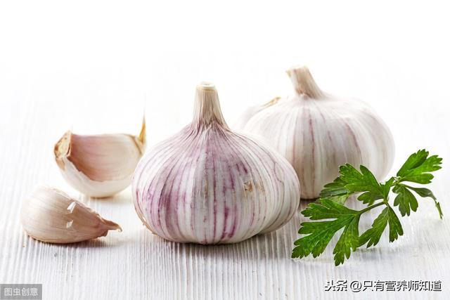 大蒜能帮助我们修复胰岛功能,降低血糖吗?