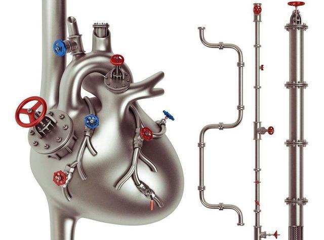 心脏好的人,早起后会有3大表现,戒3习,动3处,心脏更健康