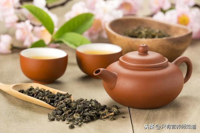 每天喝多少绿茶好?喝绿茶能让身体有什么变化?