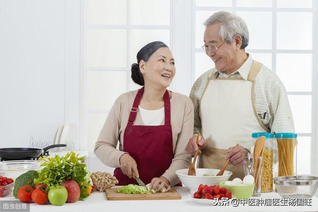 肿瘤病人要吃海参吗?