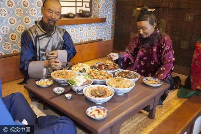 """传说中的北京""""八大碗""""指的是什么?"""