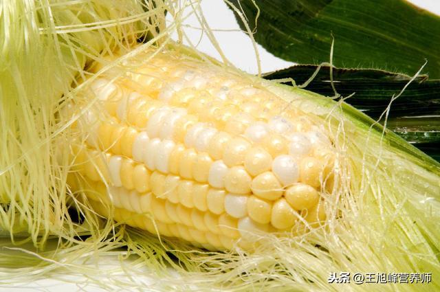 很多人用玉米须泡水喝,玉米须究竟对身体有啥好处?