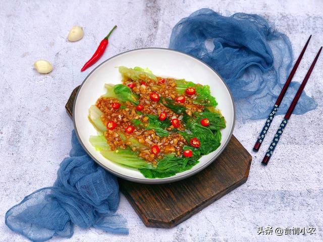 生菜不只生着吃!教你夏季生菜怎么吃才鲜嫩爽口又开胃
