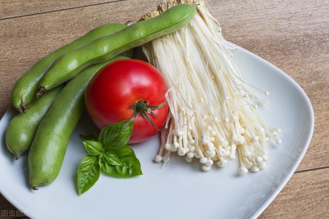 为什么我们的胃无法消化金针菇?